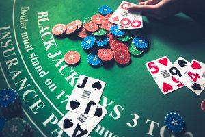 Online Blackjack in USA